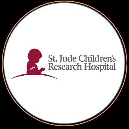 St Judes Logo Circle