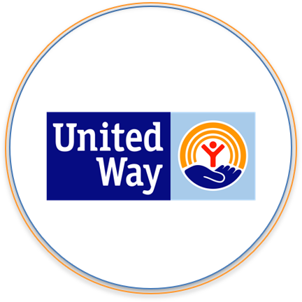 United Way Logo Circle