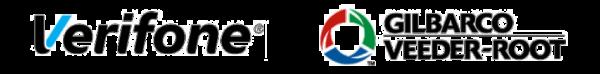 Verifone Gilbarco Logo